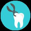 icono-extraccion-de-dientes
